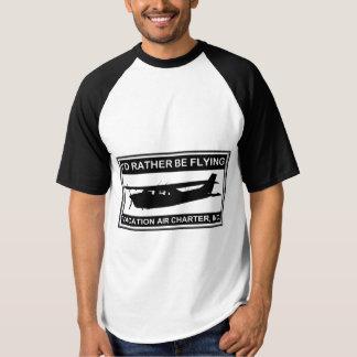 Vac-manar T-tröja för baseball för Raglan T-shirt