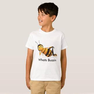 Vad är den Buzzin biT-tröja Tröja