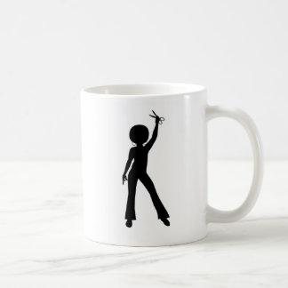 Vad är den Scrappening logotypmuggen Kaffemugg