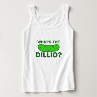 Vad är Dillioen Linne