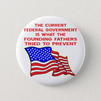 Vad founding fathers försökte att förhindra standard knapp rund 5.7 cm