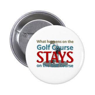 Vad händer på golfbanan knappar
