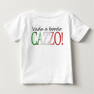 Vada en Bordo Cazzo Tee