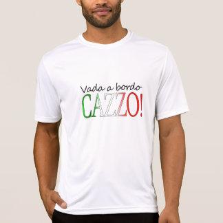Vada en Bordo Cazzo Tröja