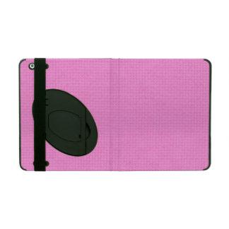 Vadderade rosor iPad fodral
