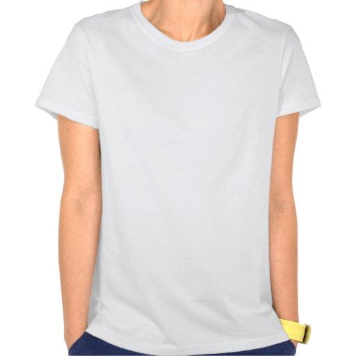 Vado en bordocazzoskjorta t shirt