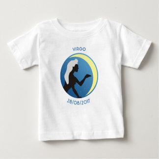 Våg för stjärnteckenbabyT-tröja T Shirt