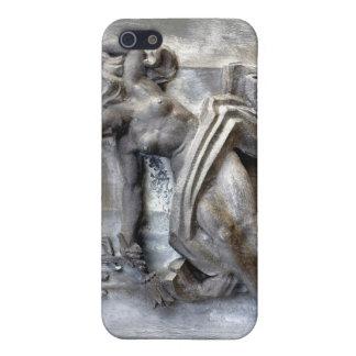 Våg oskulden iPhone 5 hud