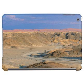 Väg till Homeb till och med öken, Namib-Naukluft