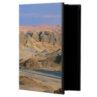 Väg till Homeb till och med öken, Namib-Naukluft iPad Air Skal