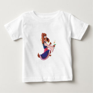 Våghund T-shirt