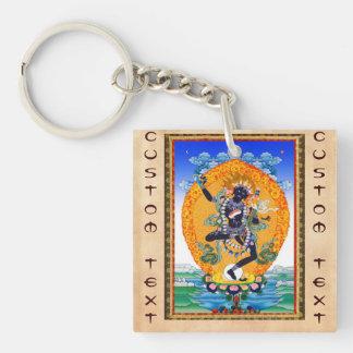 Vajravarahi kalla orientaliska tibetana Nairatmya