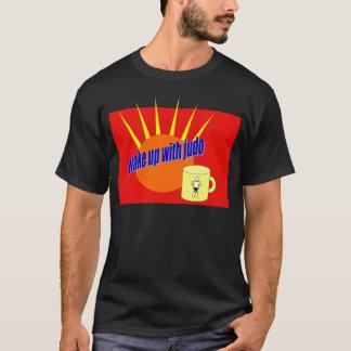 Vak upp med Judo T-shirt