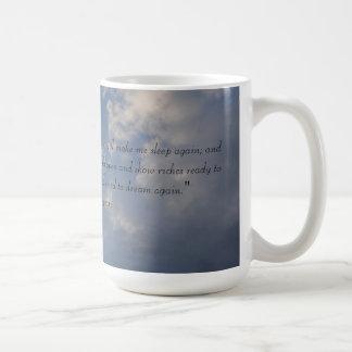 Vakna med Shakespeare Kaffemugg