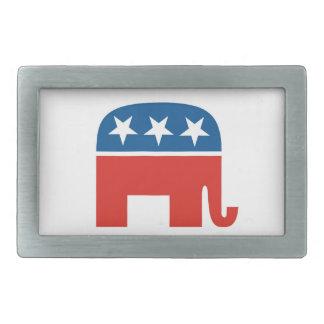 val för party för republikanelefantUSA