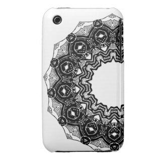 Valansikte - skyddande fodral för iPhone 3 iPhone 3 Covers