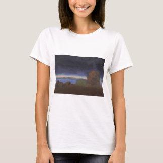Våldsam storm över sjön, T-shirt/skjorta T Shirt