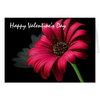 Valentin daghälsningar hälsningskort