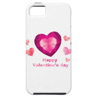 Valentin dagiPhone 5 täcker iPhone 5 Cover