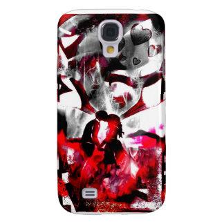 Valentin dagiPhone Case02 Galaxy S4 Fodral