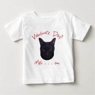 Valentin dagkatt Meh Tee Shirt