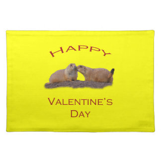 Valentin dagkyss bordstablett