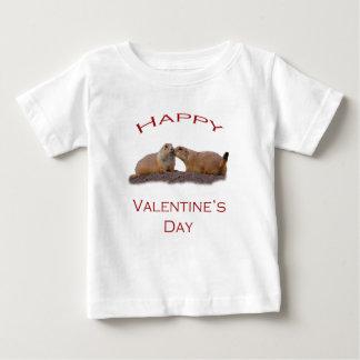 Valentin dagkyss t shirt