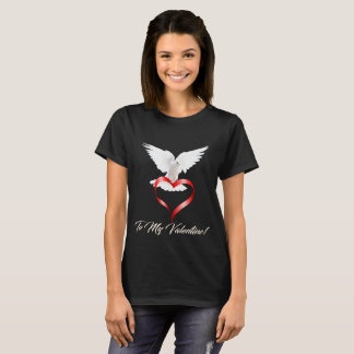 Valentin dagTshirt T Shirts