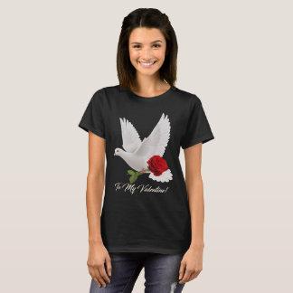 Valentin dagTshirt Tee Shirt