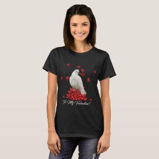 Valentin dagTshirt Tee Shirts