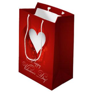 Valentin hjärta för dagvit