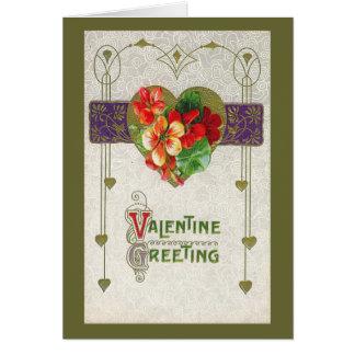 valentinegreeting hälsningskort