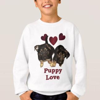 Valentinessamling T-shirt