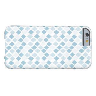 Välj ett skraj diamantmönster för färg barely there iPhone 6 fodral