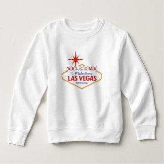 Välkomnande till sagolika Las Vegas, Nevada Tee Shirt