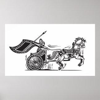 Valkyrie triumfvagn