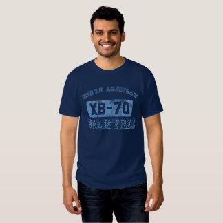 Valkyrie XB-70 bomerskjorta Tee Shirts