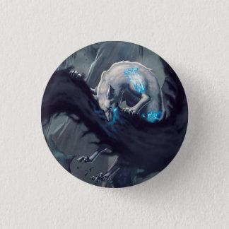 Vallidores bita mini knapp rund 3.2 cm
