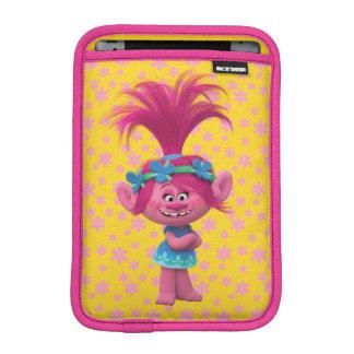 Vallmo för troll | - drottning av trollen iPad mini sleeve