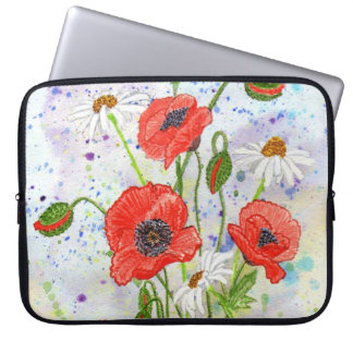 """Vallmo laptop sleeve"