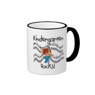 Valpdagiset vaggar Tshirts och gåvor Kaffe Mugg