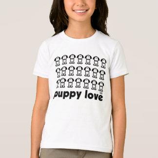 Valpkärlek T-shirt