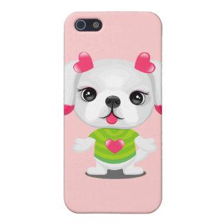valpshih tzu iPhone 5 fodral