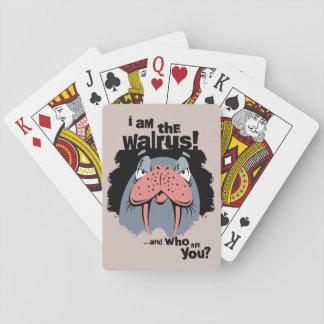 Valross Casinokort