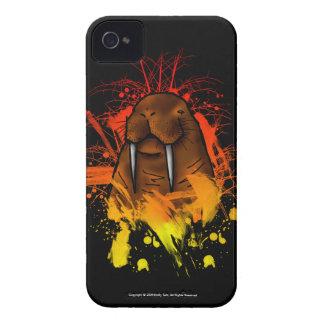 Valross iPhone 4 Hud