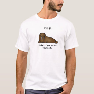 Valross T-shirt