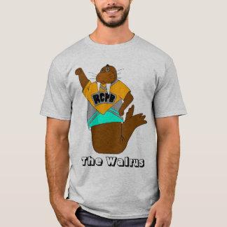 Valross valrossen tee shirt