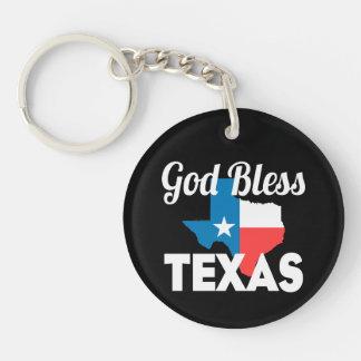 Välsigna dig Texas