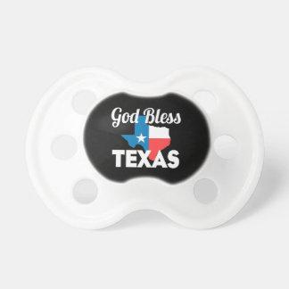 Välsigna dig Texas Napp