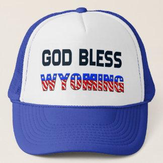 Välsigna dig Wyoming Keps